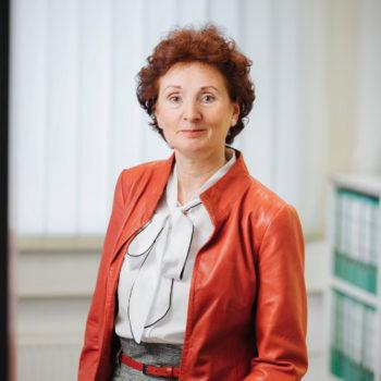 Steuerberaterin Ingrid Dotzlaff